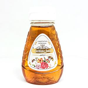 عسل طبیعی ۲۰۰ گرمی سلامت