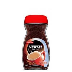 قهوه فوری ۱۰۰ گرمی نسکافه مدل RED MUG