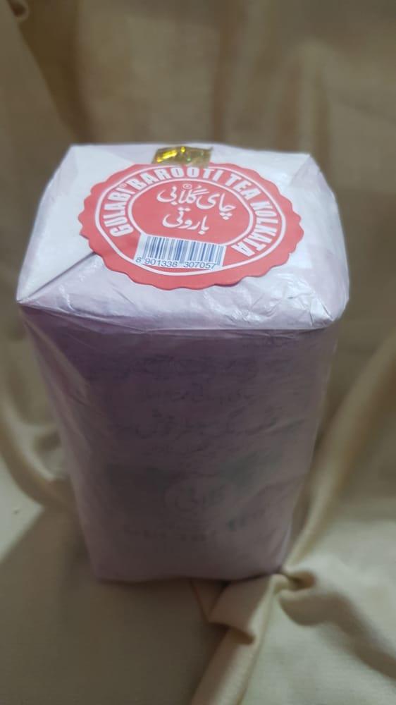 چای گلابی باروتی ۱ کیلوگرمی