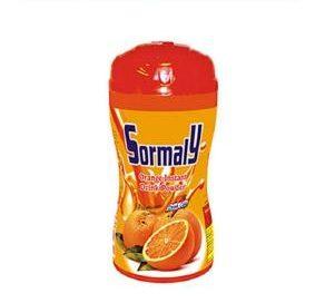 پودر نوشیدنی پرتقال ۱ کیلوگرمی سورمالی
