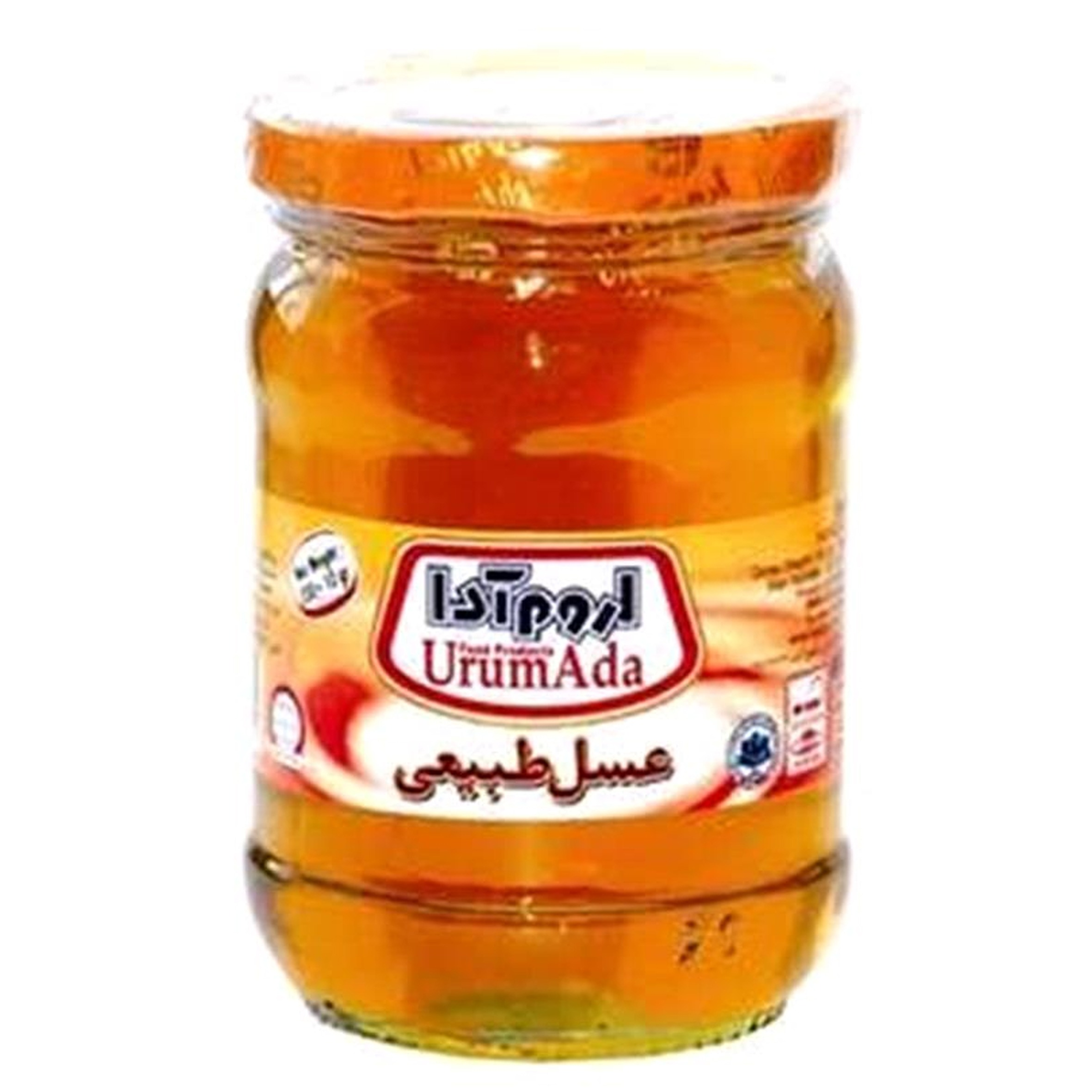عسل طبیعی ۳۳۰ گرمی اروم آدا